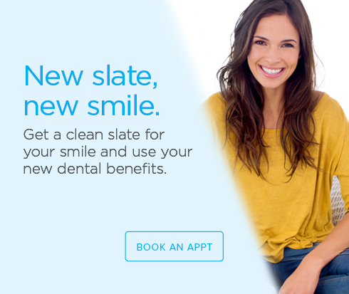 ABQ  Modern Dental Group - New Year, New Dental Benefits